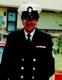 Franklin Douglas Stewart obituary photo