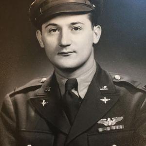 Christos Kardulas Obituary Photo