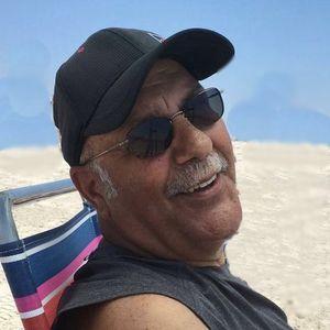 """Emilio T. """"Emil"""" Pavone Obituary Photo"""