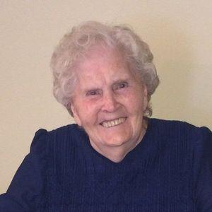 Orpha Mae Brooks