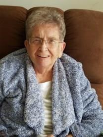Gretchen Lee Burt obituary photo
