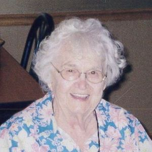 Mary E. Schilmiller
