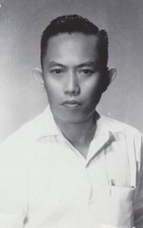 William M. Morales obituary photo