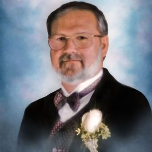John  Charles Lovett Obituary Photo