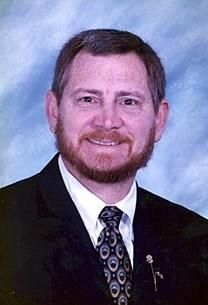 John L. Galbreath, obituary photo