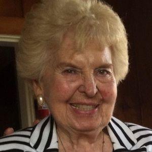 Shirley M. (Fecteau)  Phelan Obituary Photo
