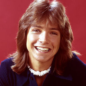 David Cassidy Obituary Photo
