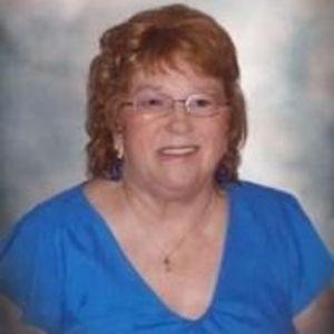 Patricia Carol Curry