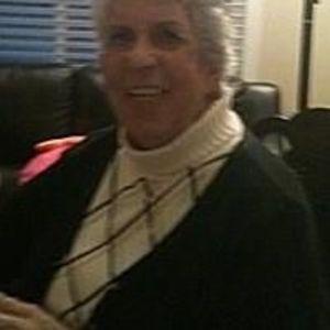 Joan Marie Donaldson