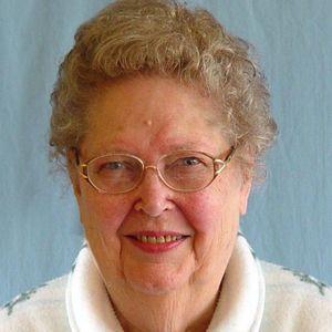 Carol Harriet (nee Dietzman) Forss