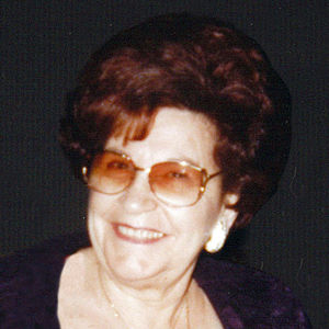 Maria Liano Obituary Photo