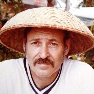 Robert Payton Shumate, Jr.