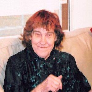 Mollie Virginia Mills Webb Obituary Photo