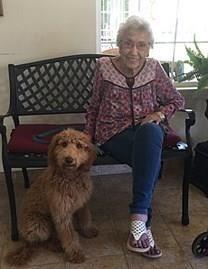 Helen LeNoir Ingram obituary photo