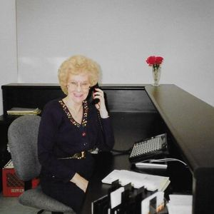 Velma Ann Shappell