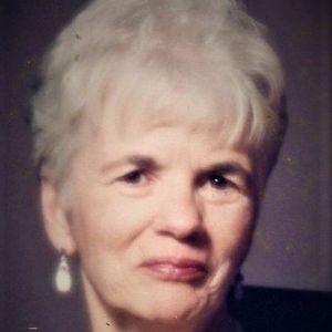 """Mrs. Eleanore R. """"Lynn"""" Fitzgerald"""