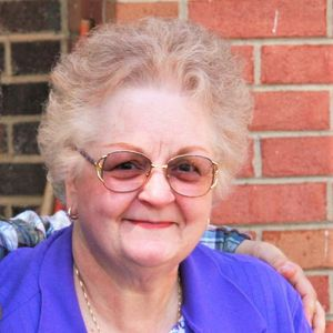 Joann Helen Sowinski Beck Obituary Photo
