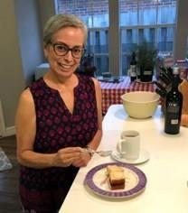 Lucila Madrigal obituary photo