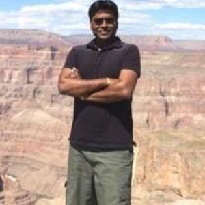 Suresh Kumar Desu