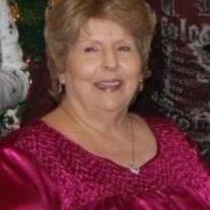 Brenda Faye Johnson