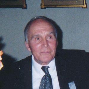William J. Wahl Obituary Photo