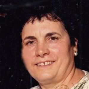 Grace Ricciuti Obituary Photo
