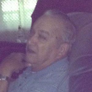 SCPO Donald Harold Abney (USN, Ret.)
