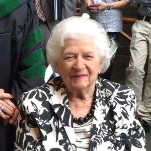 Mary A. Reynolds Obituary Photo