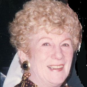 Mary W. Armstrong