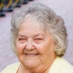 Marjorie V. Todd