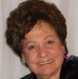 """Carolina M. """"Carol"""" Iacobucci Obituary Photo"""
