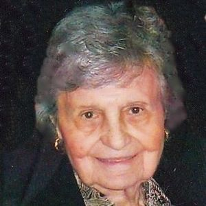 Concetta Gariano Obituary Photo