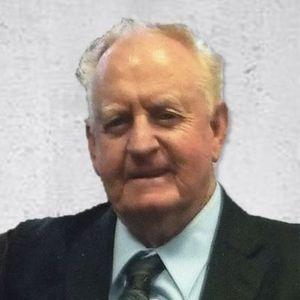 """Bobby """"Bob"""" Ray Cogdill Obituary Photo"""