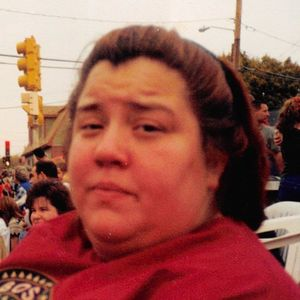 Stacey  A.  Miller Obituary Photo