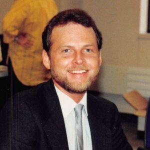 David Scott Billings Obituary Photo