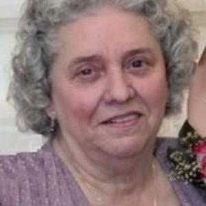 Rosemary M. Kilcoyne