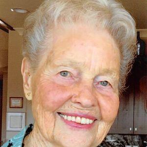 Ethel Mae Terjesen Obituary Photo