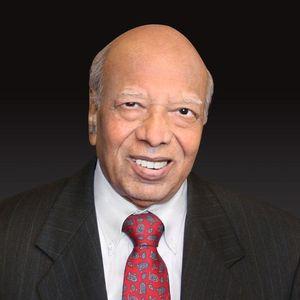 Dr. Mohan L. Bafna