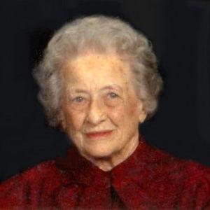 Orlene Muenzler Patterson