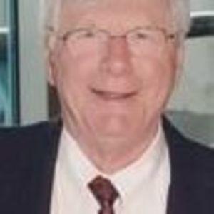 Robert James Uhl