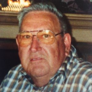 "Hubert  ""Dutch"" John Keller Obituary Photo"