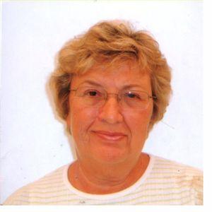 Judith Melillo