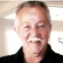 Anthony L. MARTINE obituary photo