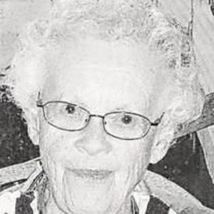 Edna Elizabeth Trask