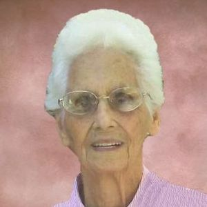 Kate Lee Eaker Smith Obituary Photo
