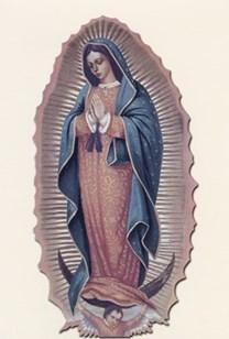Agustina Meza obituary photo