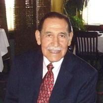 Juan Pedroza obituary photo