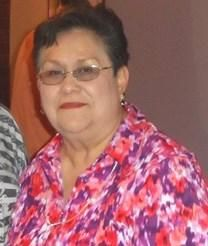 Veronica V. Alvarez obituary photo