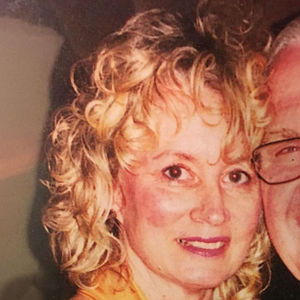 "Cynthia ""Cindy"" Rodes O'Connor (née Crane) Obituary Photo"