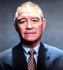 Andres Morales obituary photo